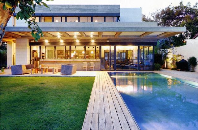 Hazayit Residence - Pool 1