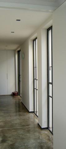 Hazayit Residence - Hall 1