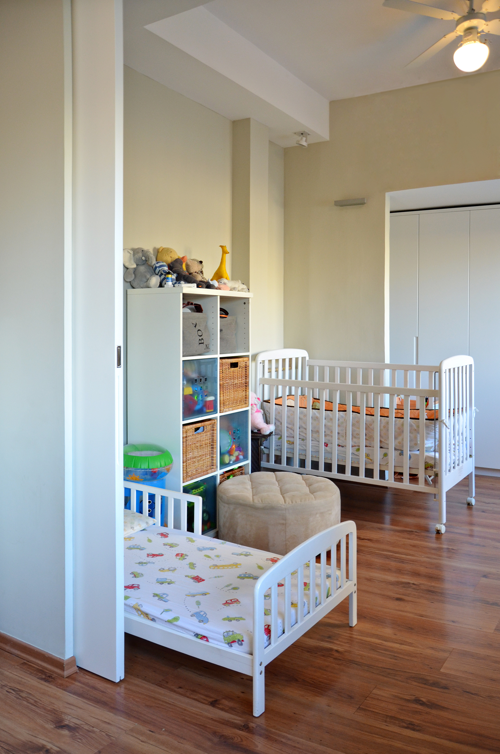 Frenkel Loft - Children room 1