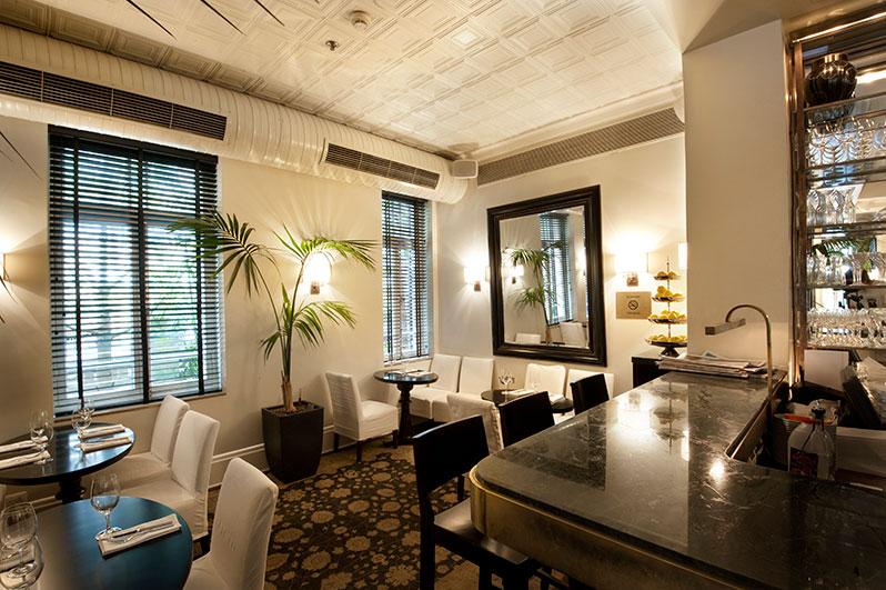 Hotel Montefiore - Bar 1