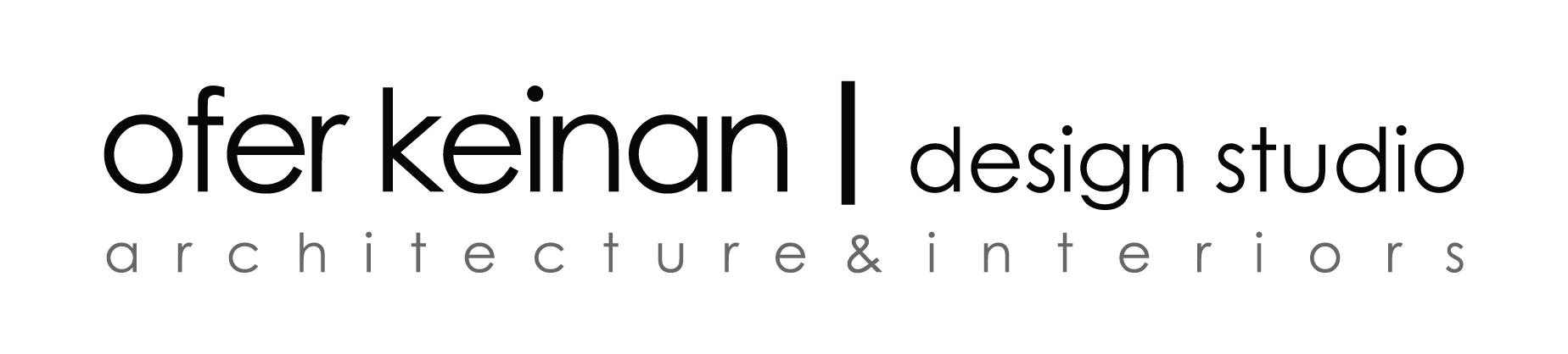 Ofer Keinan Logo