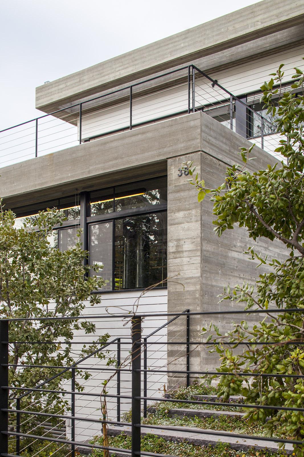 Zahala Residence II - Yard 3