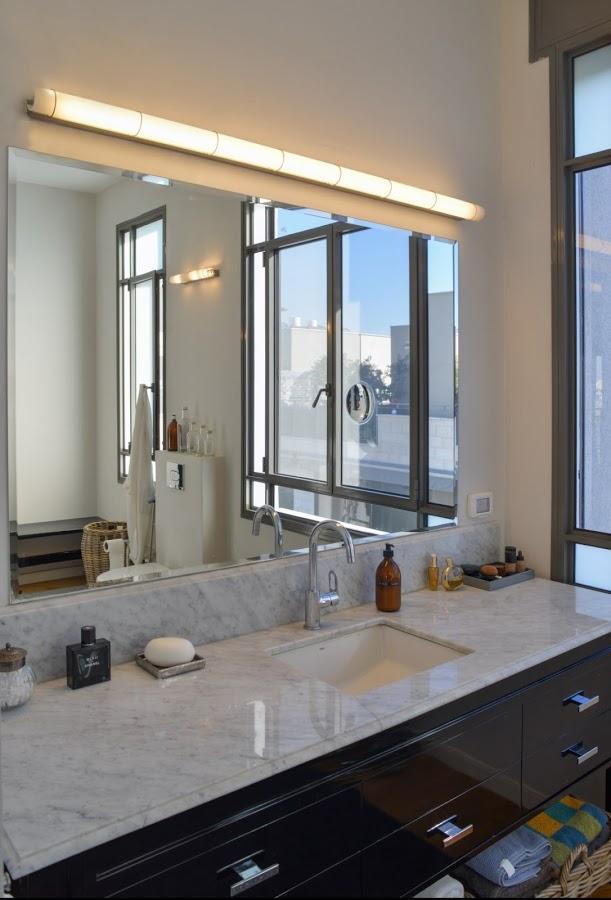 Hod HaSahron Apt - Bathroom 2