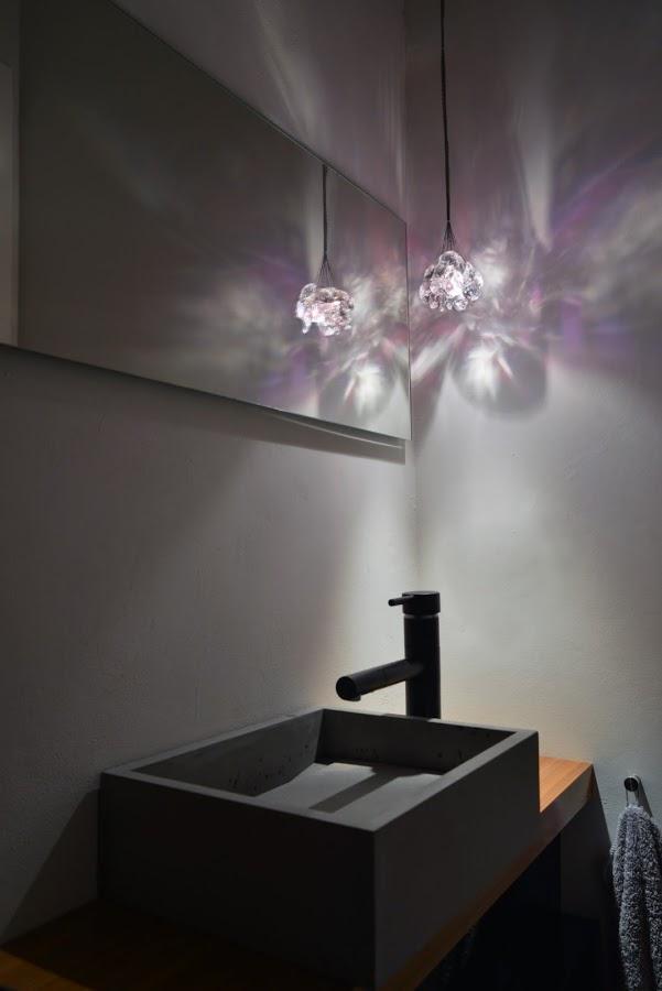 Hod HaSahron Apt - Bathroom 1