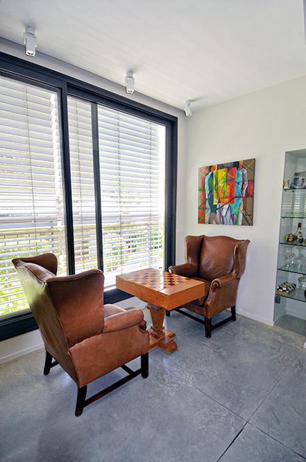 Modeliani Residence - Communal area 3