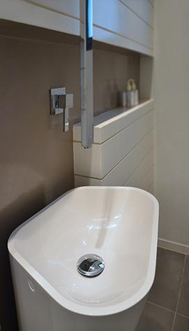 Modeliani Residence - Bathroom 3