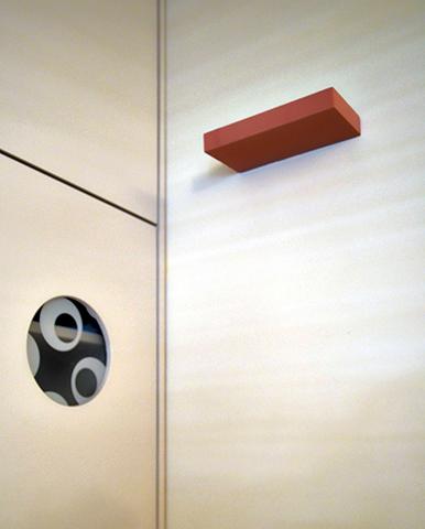 Modeliani Residence - Shelf 1
