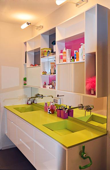 Modeliani Residence - Bathroom 1