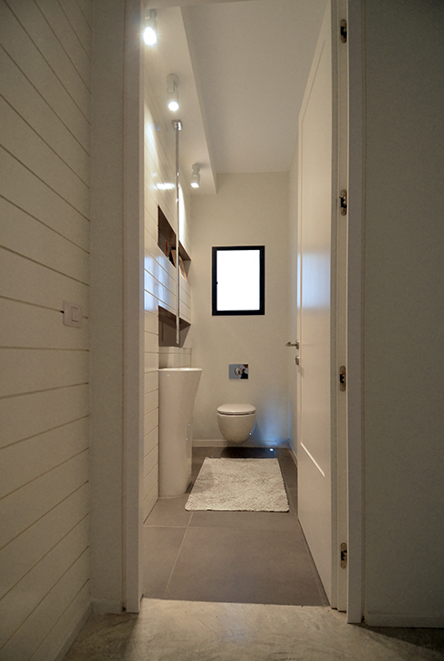 Modeliani Residence - Bathroom 4