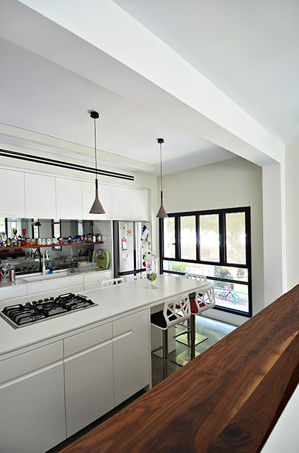 Modeliani Residence - Kitchen 3