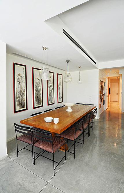 Modeliani Residence - Communal area 5