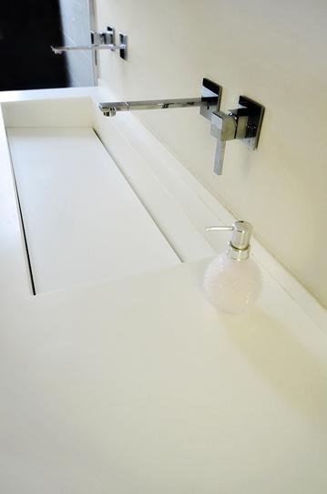 Modeliani Residence - Bathroom 2