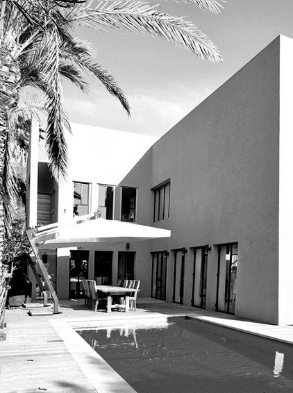Zahala Residence - Pool 1
