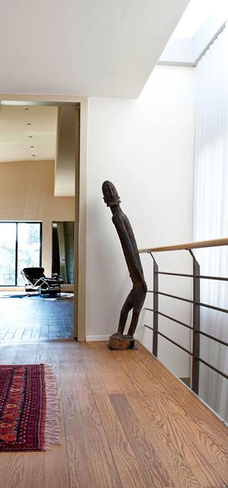 Zahala Residence - Hall 1