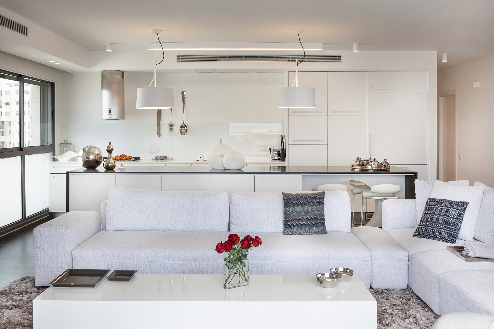 Azorei Chen Penthouse - Kitchen 4