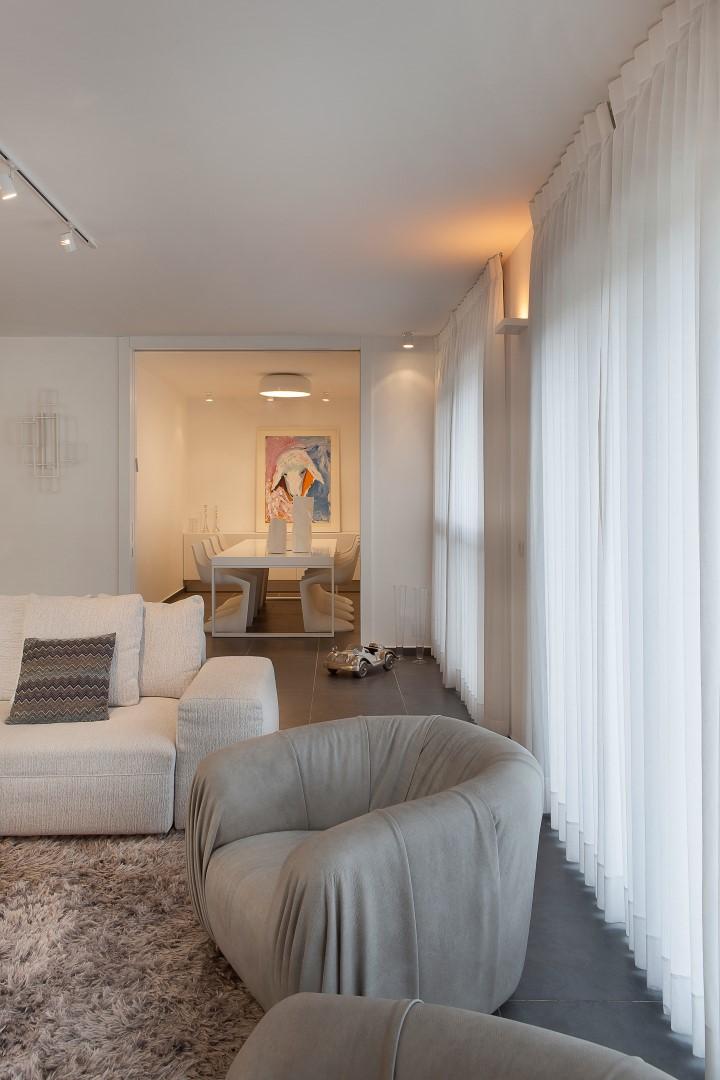 Azorei Chen Penthouse - Communal area 2