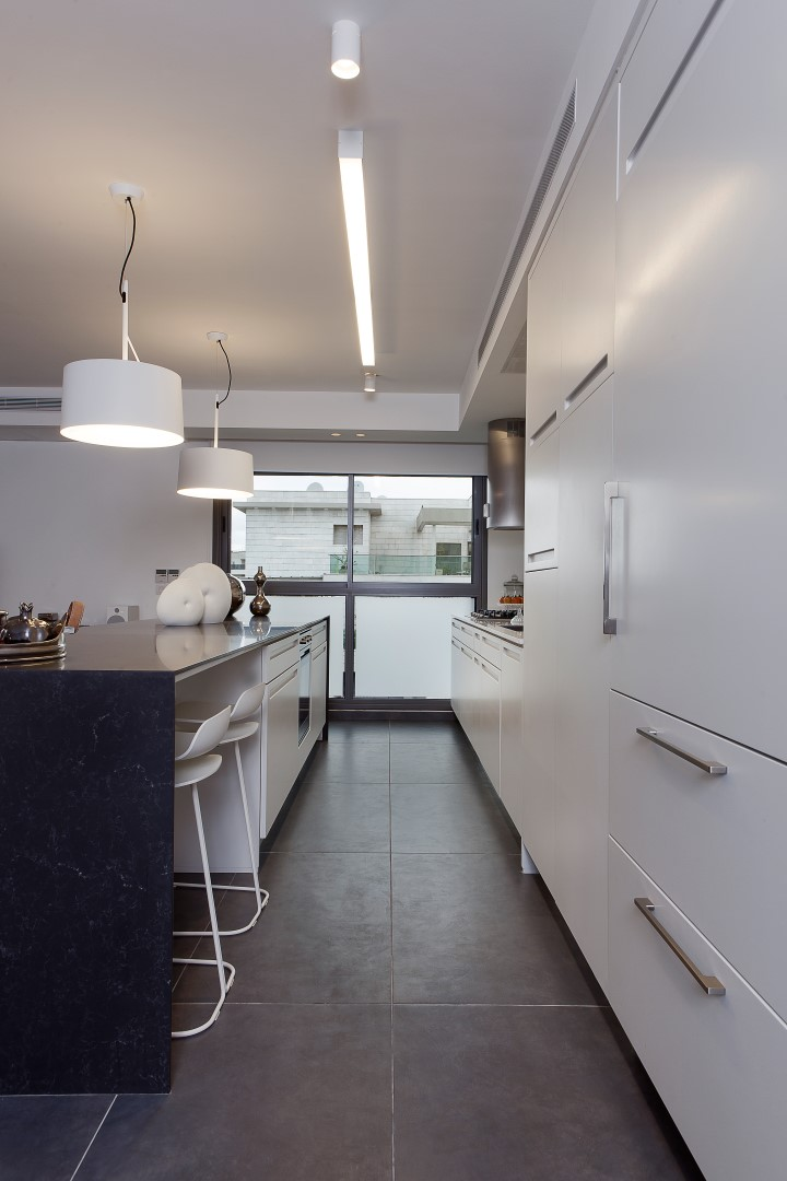 Azorei Chen Penthouse - Kitchen 2