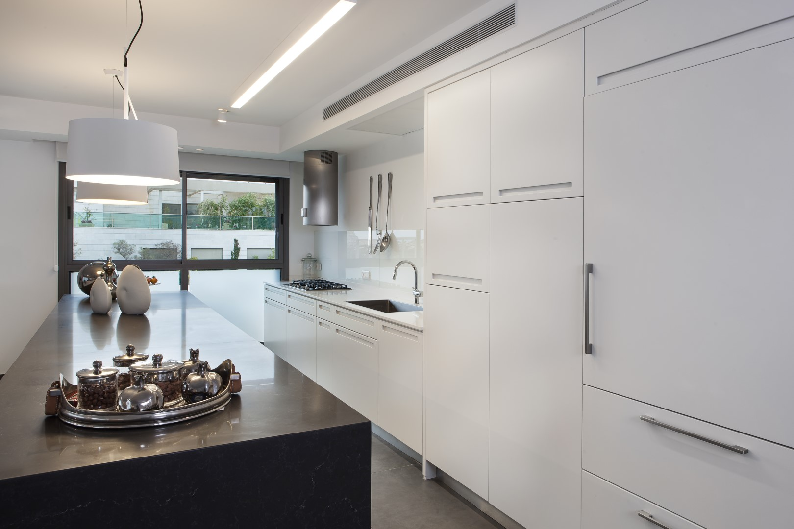 Azorei Chen Penthouse - Kitchen 3