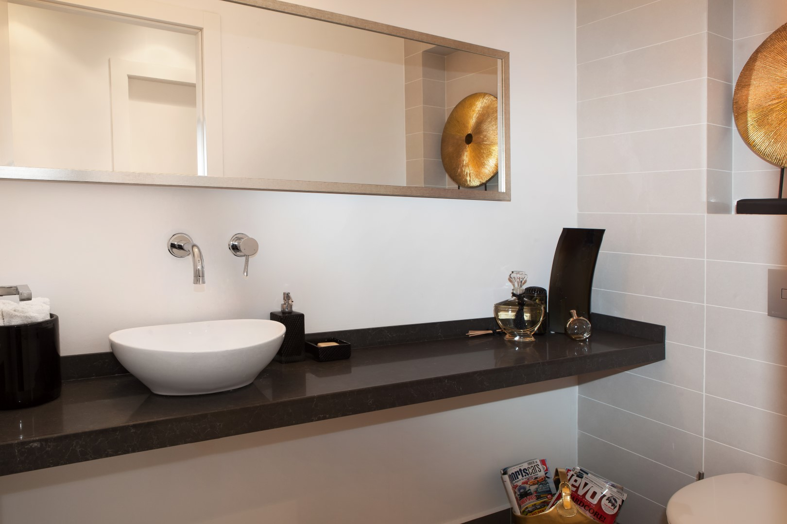 Azorei Chen Penthouse - Bathroom 1