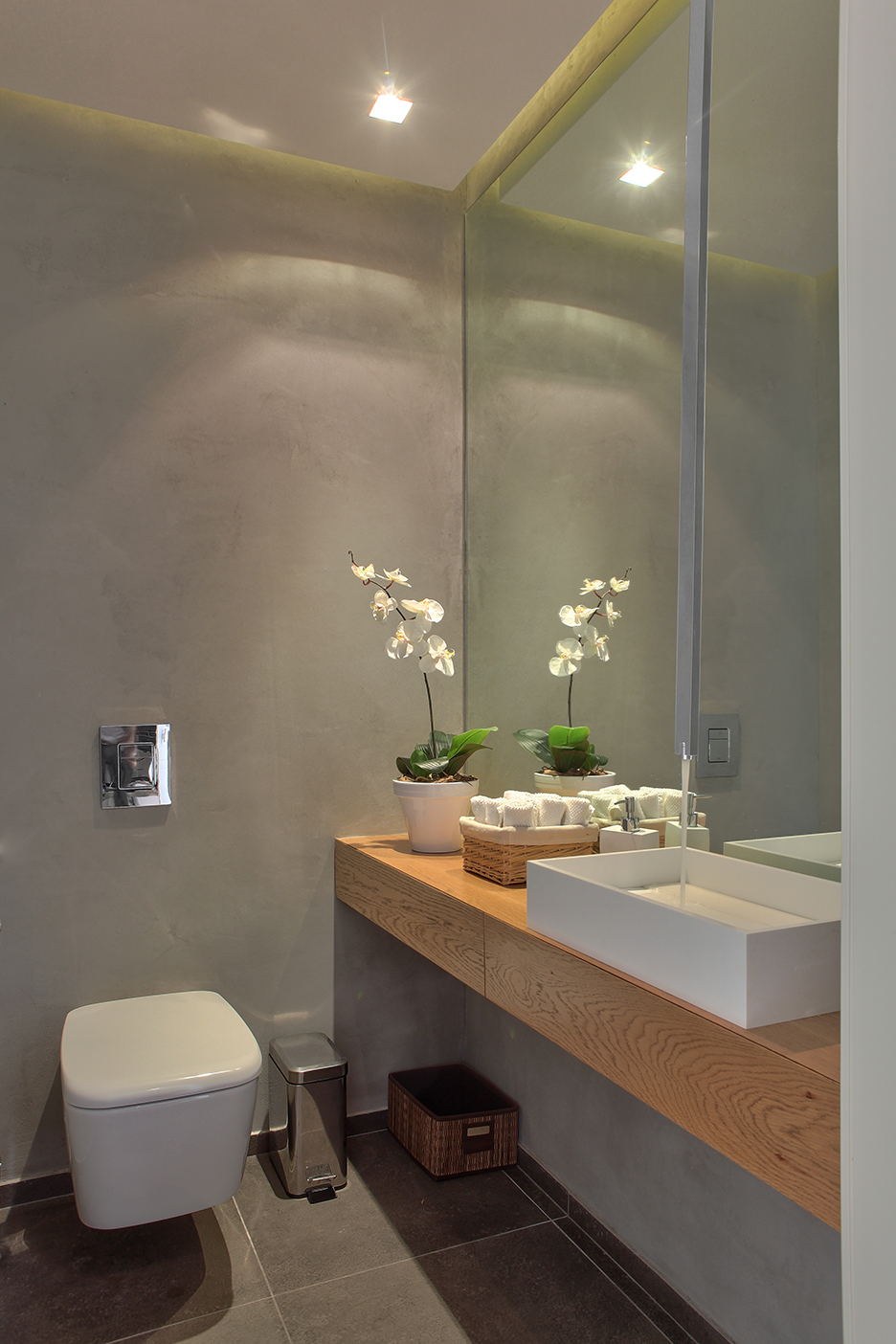 House in Ra'anana - Bathroom 2
