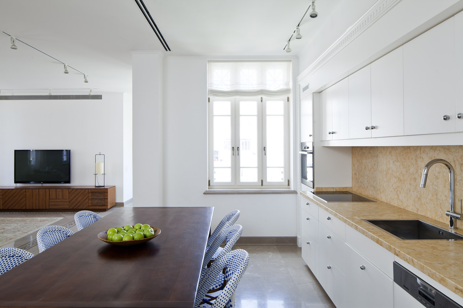 White City Residence - Kitchen 1