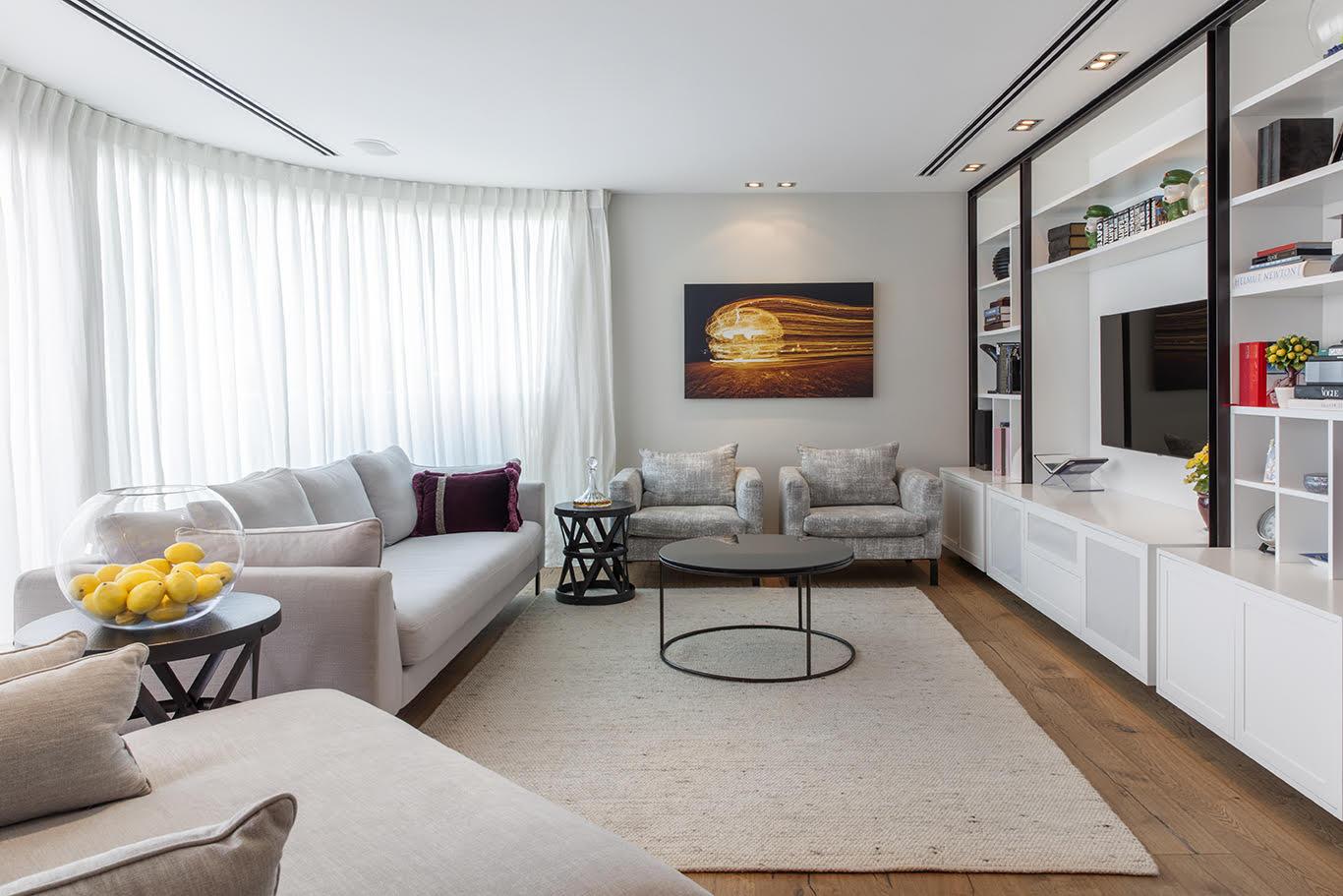 Zahala Residence III - Living room 2