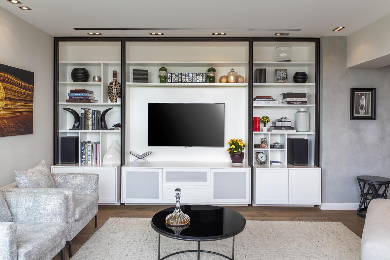 Zahala Residence III - Living room 1