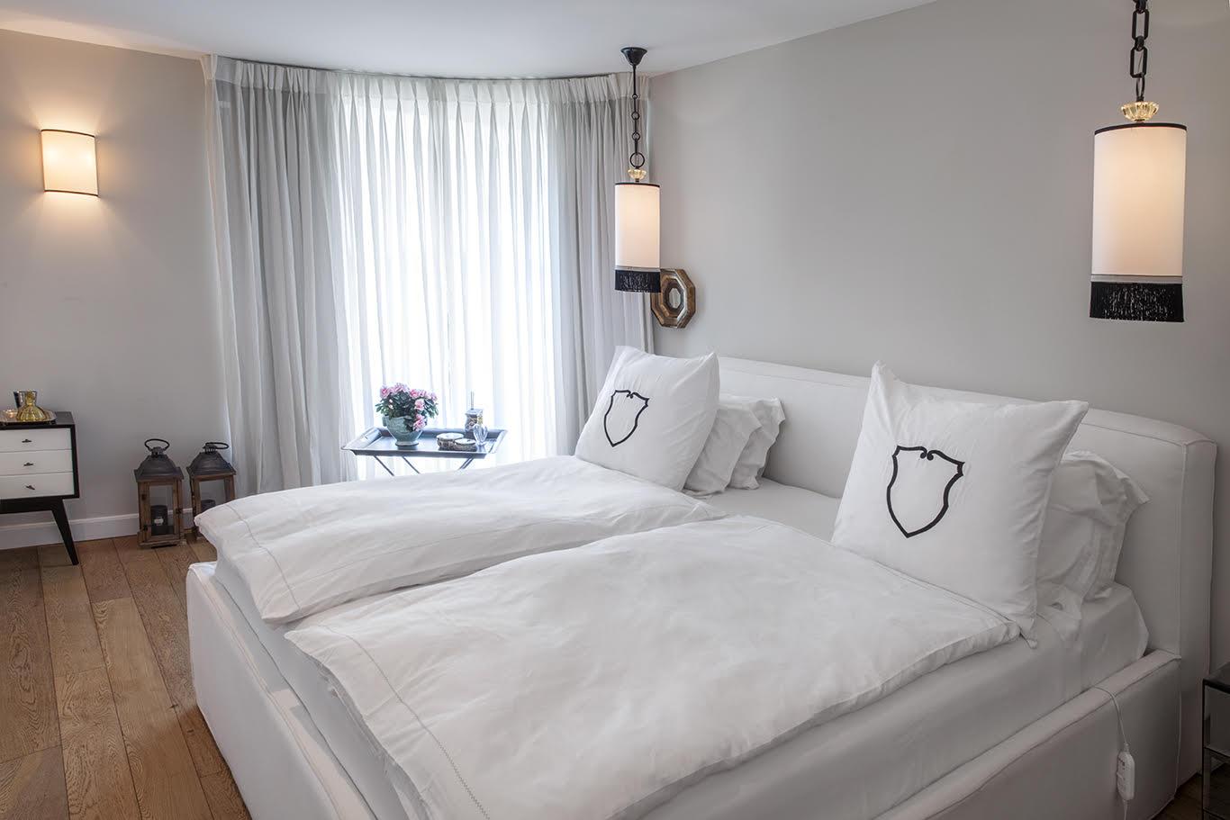 Zahala Residence III - Bedroom 2
