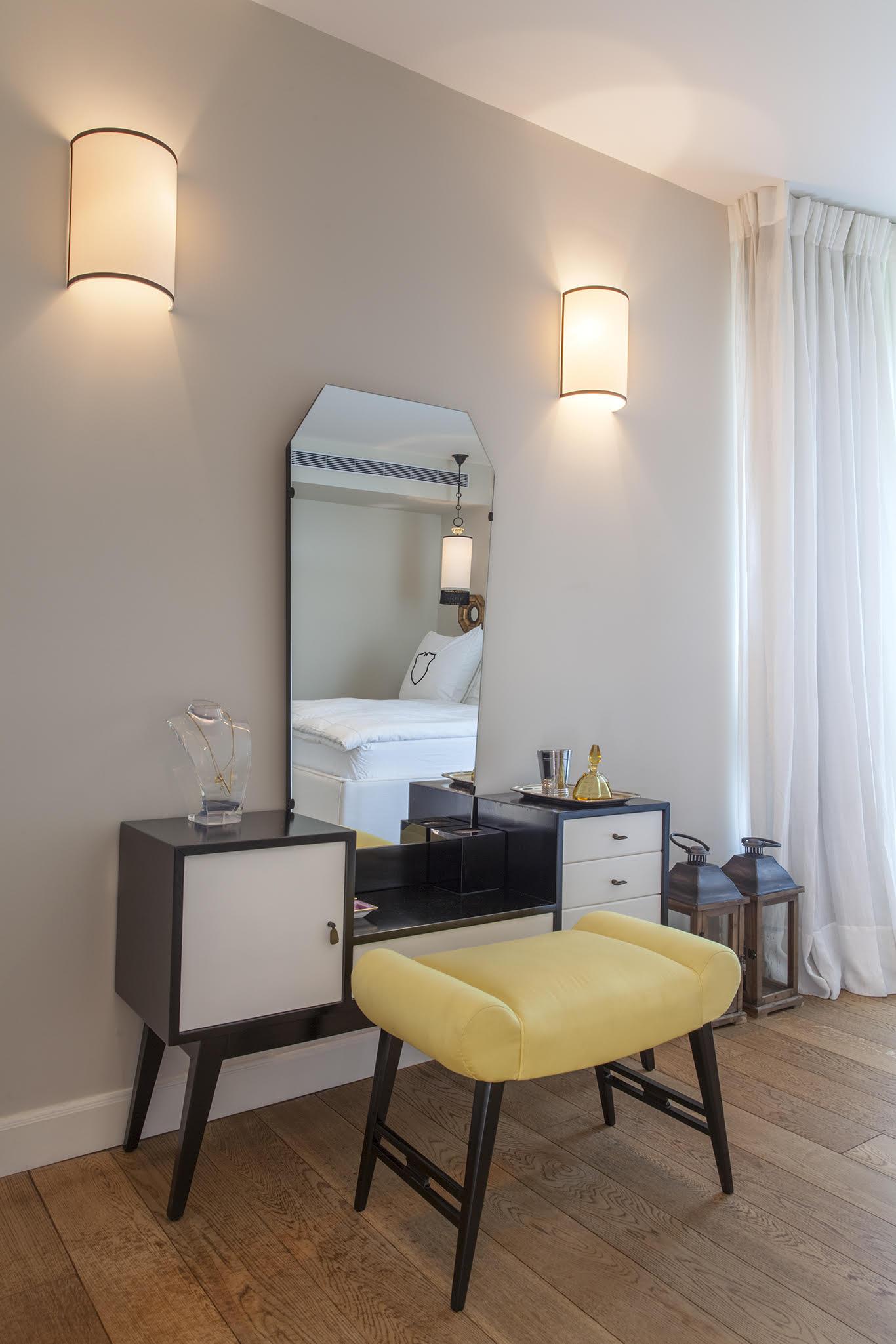 Zahala Residence III - Bedroom 1