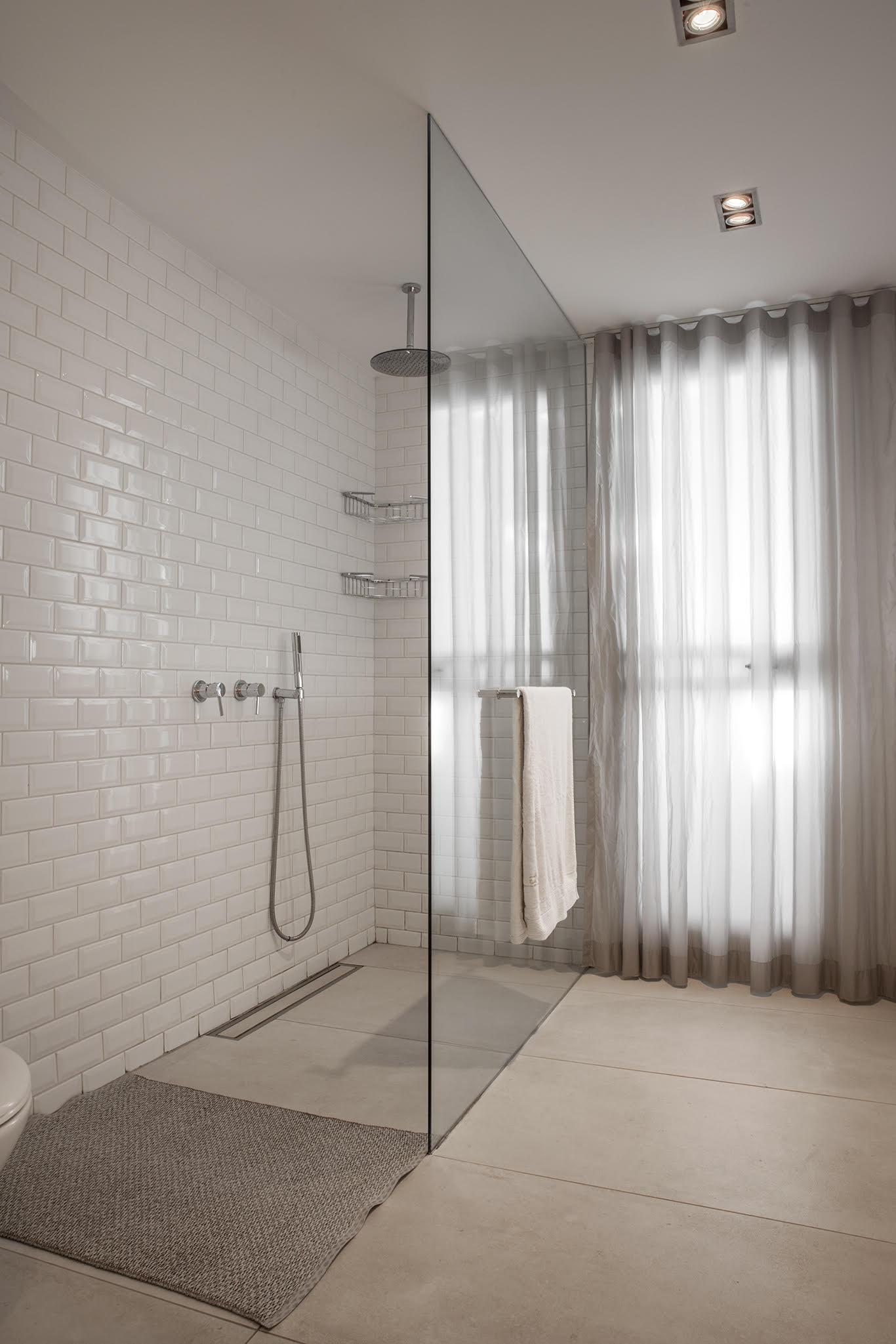 Zahala Residence III - Bathroom 2