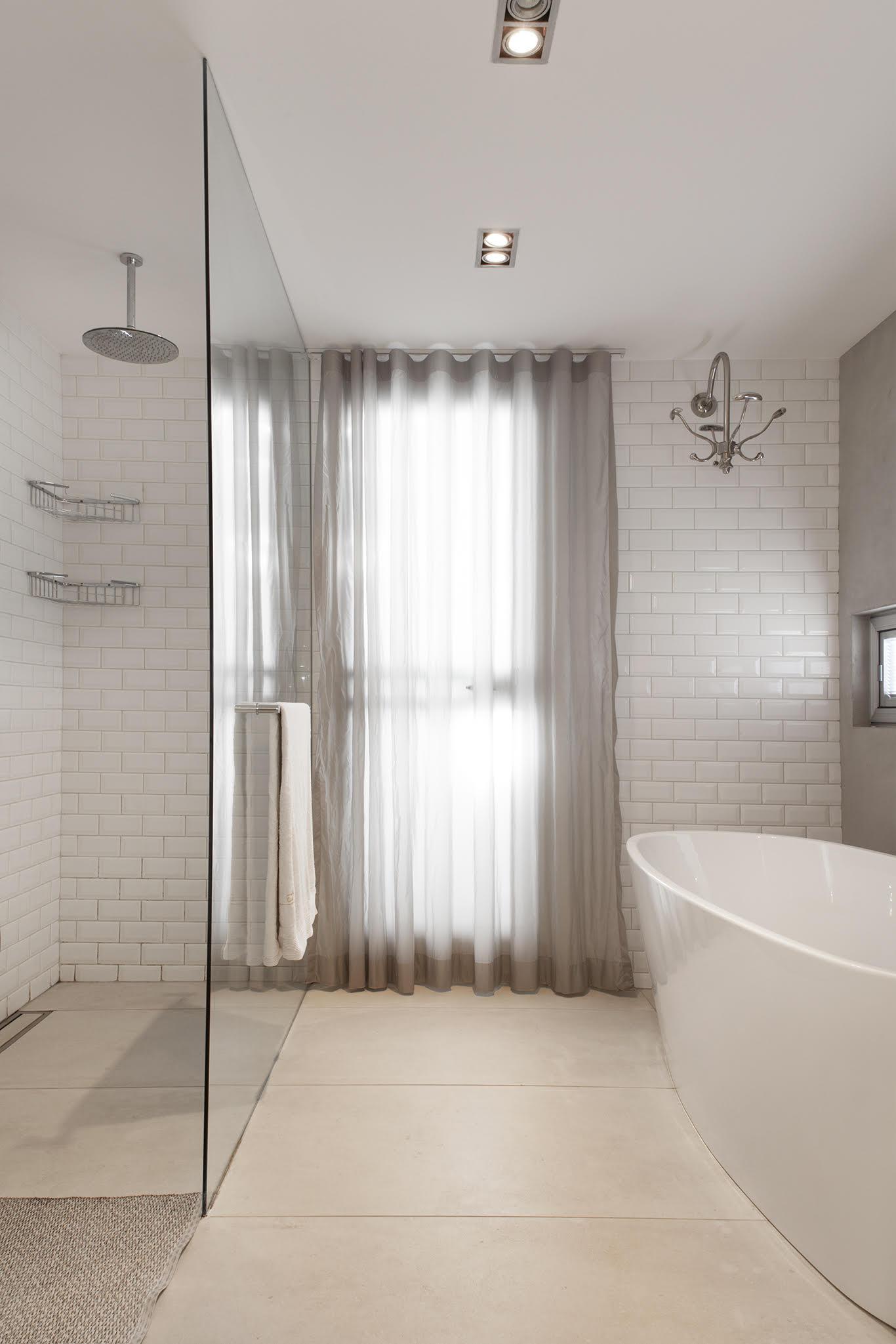 Zahala Residence III - Bathroom 1