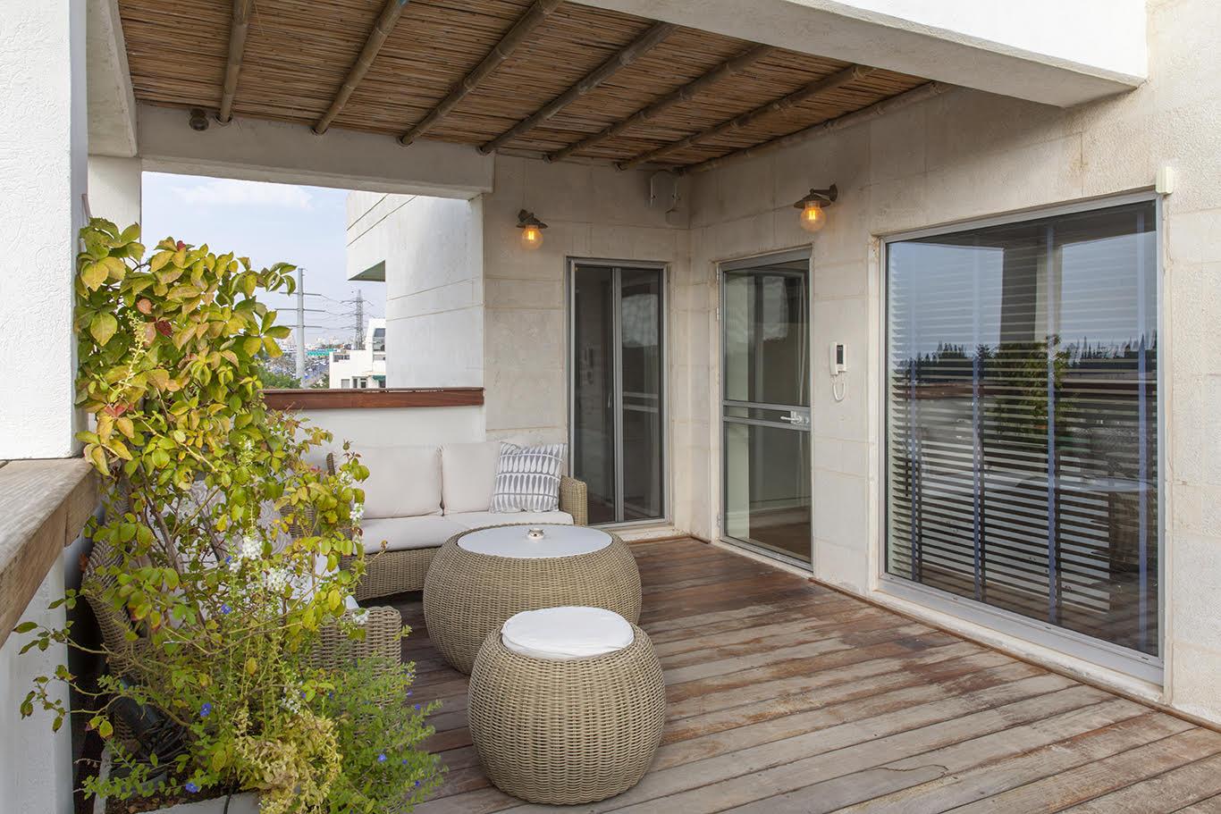 Zahala Residence III - Rooftop 1