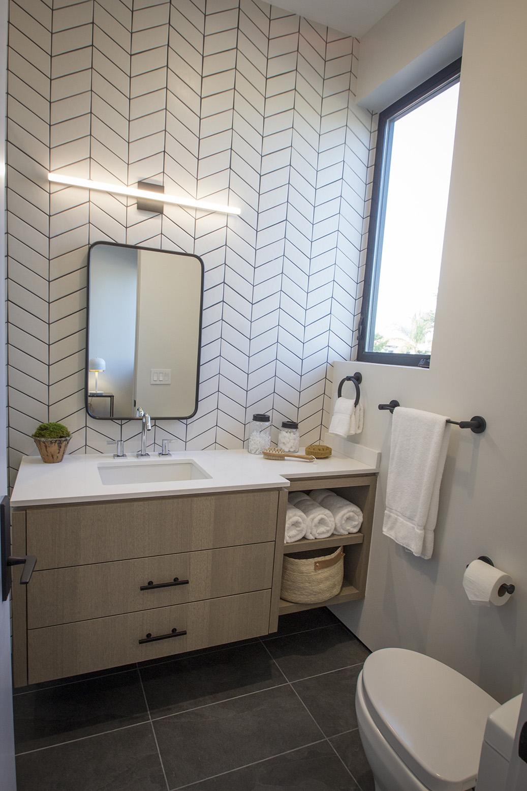 Maryland Drive House - Bathroom 6