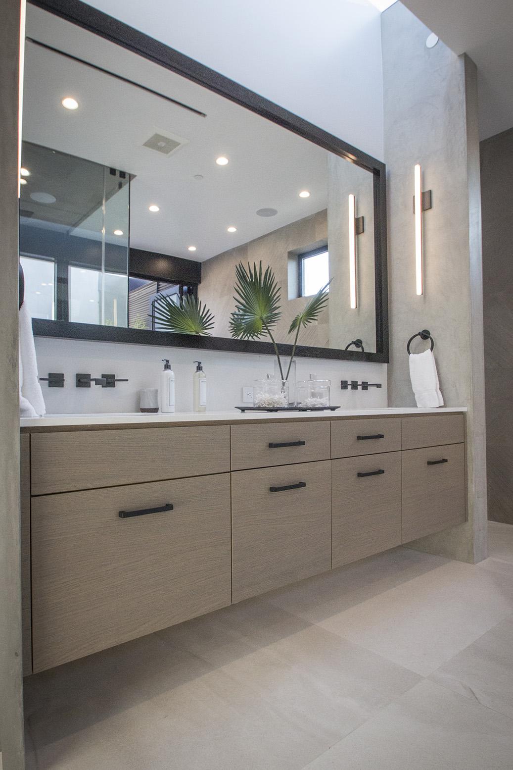 Maryland Drive House - Bathroom 4