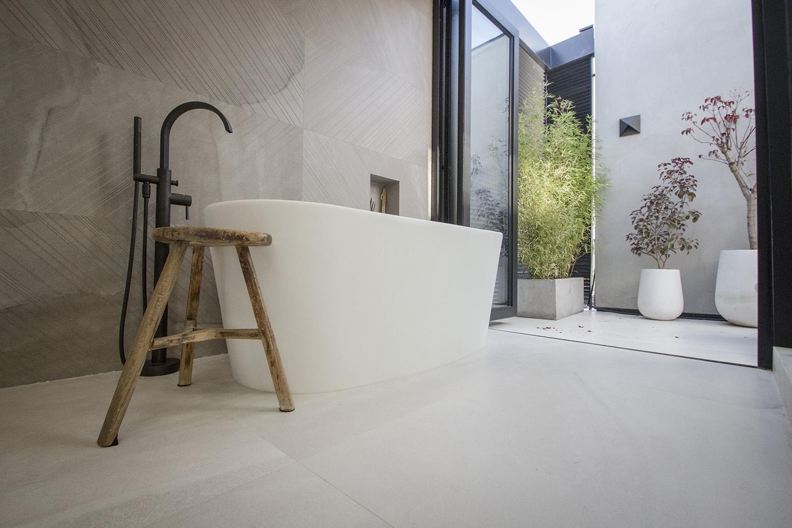 Maryland Drive House - Bathroom 3