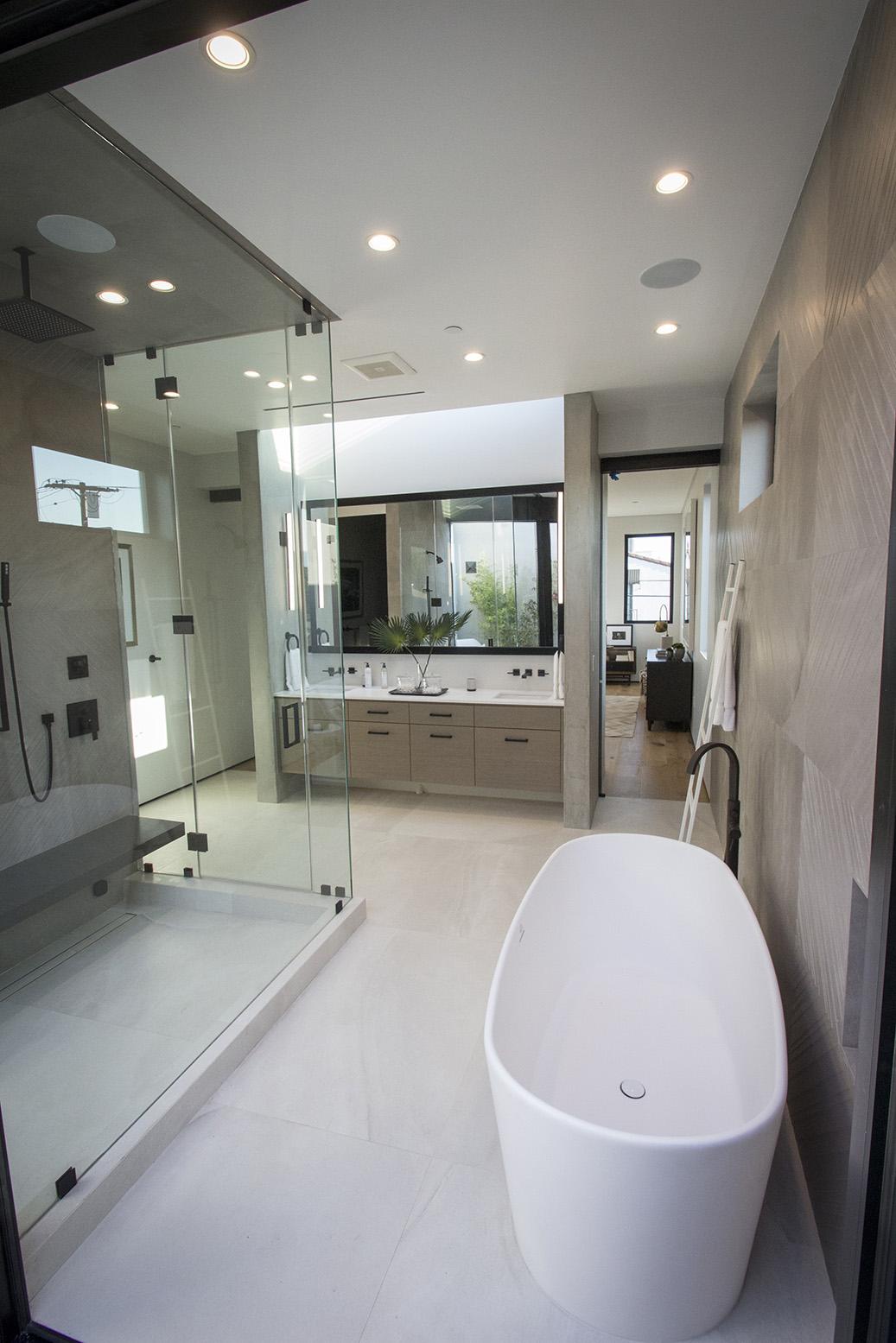Maryland Drive House - Bathroom 2