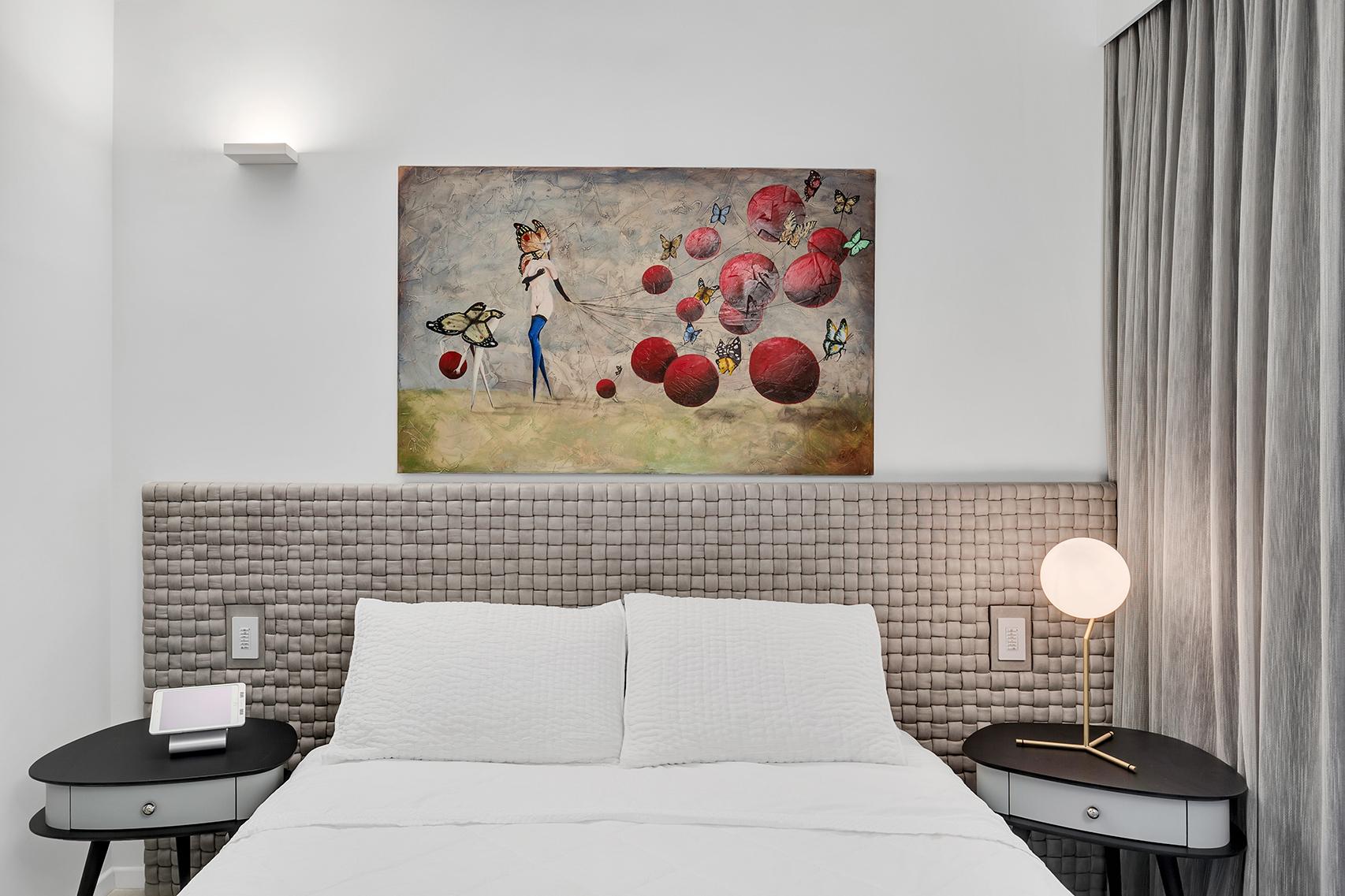 Herbert Samuel - Bedroom 1