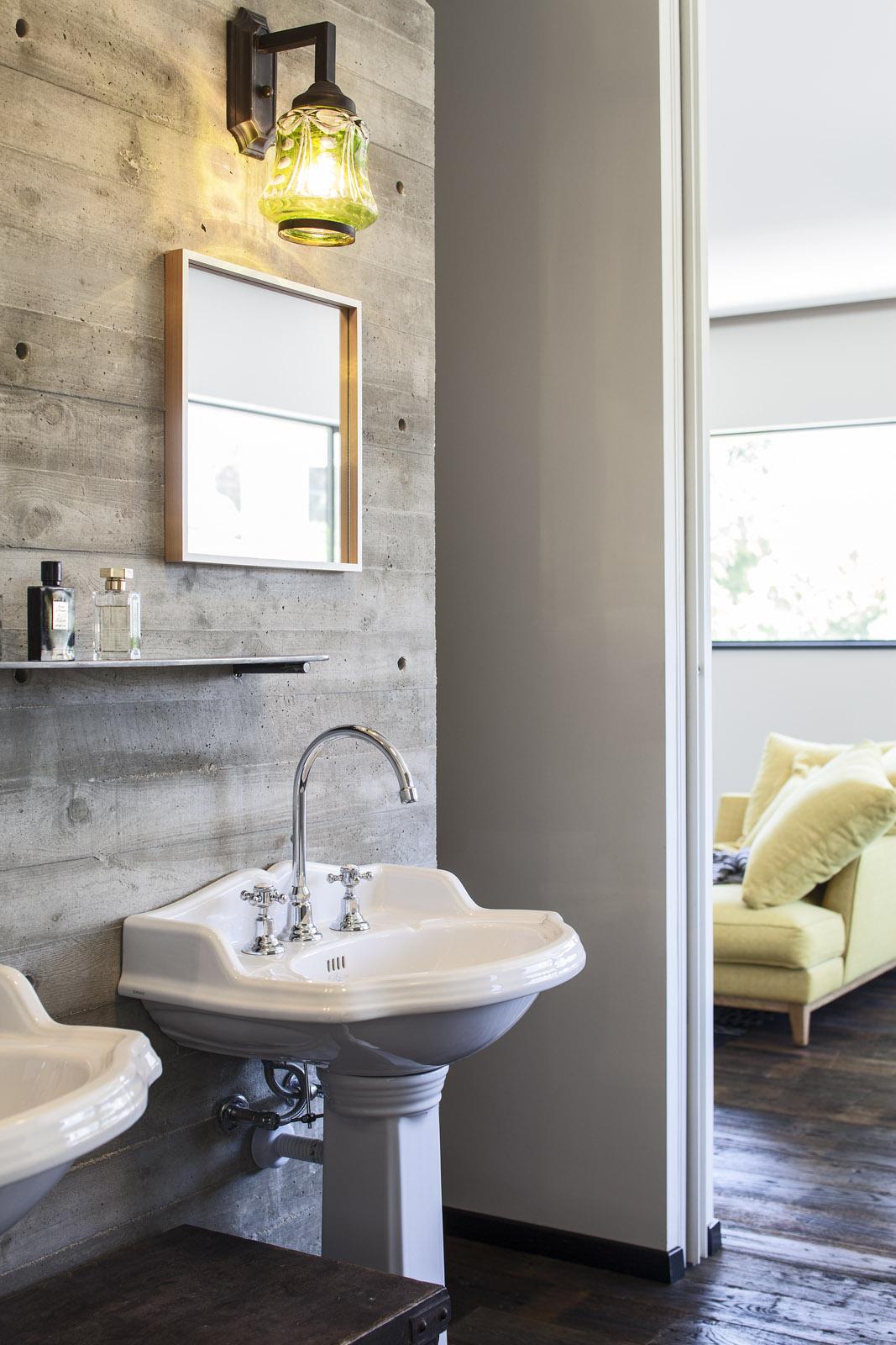 Zahala Residence II - Bathroom 1